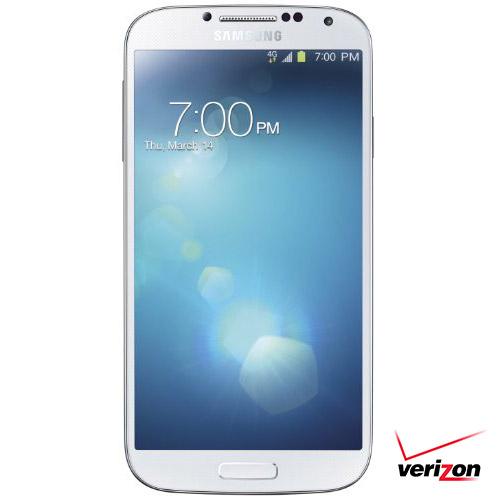 Samsung Galaxy S4 16GB Smartphone for Verizon Wireless
