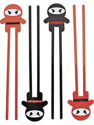 Martial Arts Ninja Warrior Chopsticks