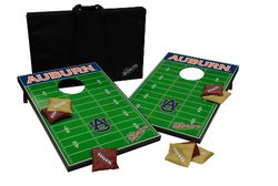 NCAA Auburn Tigers Tailgate Toss Game