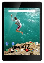 "HTC Google Nexus 9 8.9"" Tablet 32GB Android 5.0 - Black (0P82100-32-BLK)"