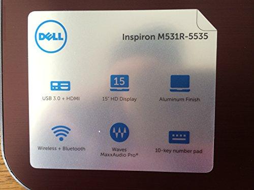 Dell Inspiron M531R 15 6