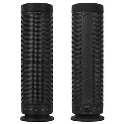 Kocaso Portable Rainbow LED Bluetooth Speaker