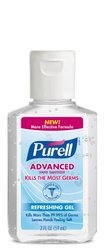 Purell Instant Hand Sanitizer - 2 Ounce