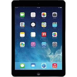 Apple iPad Air 32GB Wi-Fi - Space Gray (MD786LL/B)