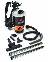 Hoover Shoulder Vac Commercial Backpack Vacuum Cleaner (C2401)