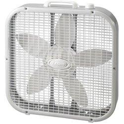 Lasko 3733 20-inch 2500-CFM 3-Speed Box Fan