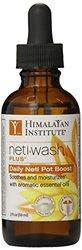 Himalayan Institute: Aromatic Neti Wash Plus, 2 oz