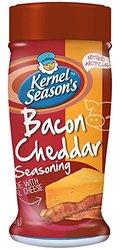Kernel Seasons Bacon Cheddar 6x2 .85oz