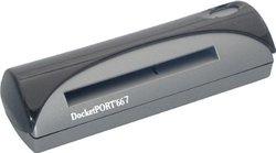 DCT DocketPort 667 A6 Portable Sheetfed Scanner