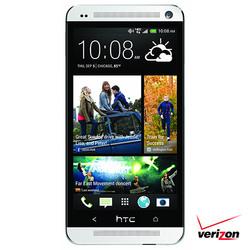 HTC One M7 32GB No-Contract Smartphone for Verizon Wireless (HTC6500LVW)